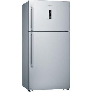 Bosch KDN75VI3P Δίπορτο Ψυγείο
