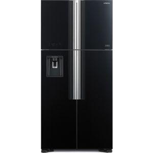 Hitachi R-W660PRU7 (GBK) Τετράπορτο Ψυγείο