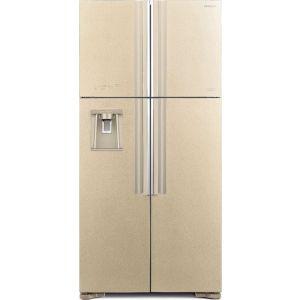 Hitachi R-W660PRU7 GBE Τετράπορτο Ψυγείο