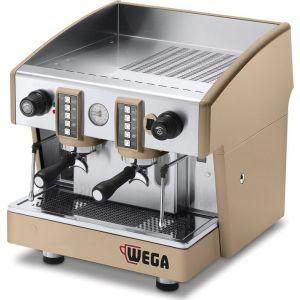Wega Atlas W01 Comp EPU/2 Επαγγελματική Μηχανή Espresso