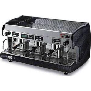 Wega Polaris EVD/3+SPIW-D Tron Επαγγελματική Μηχανή Espresso