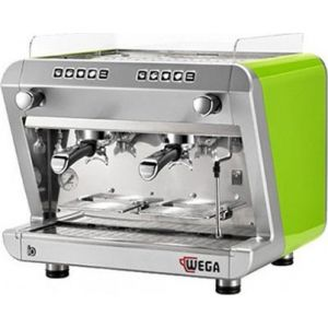 Wega IO Comp EVD/2 Επαγγελματική Μηχανή Espresso