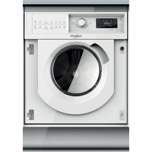 Whirlpool BI WMWG 71484E EU Εντοιχιζόμενο Πλυντήριο Ρούχων