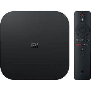 Xiaomi Mi Box S (8GB) EU Media Player