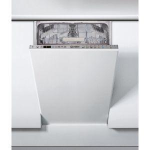Indesit DSIO 3T224 Z E Εντοιχιζόμενο Πλυντήριο Πιάτων