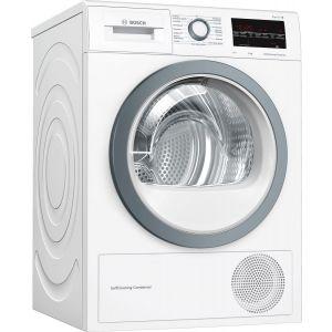 Bosch WTW85469GR Στεγνωτήριο Ρούχων
