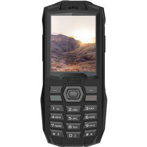 Blackview BV1000 32MB DS Black Smartphone