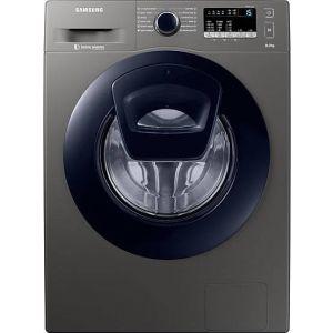 Samsung WW80K44305X/LE ΑddWash Πλυντήριο Ρούχων