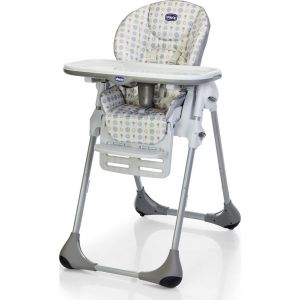 Chicco Polly Easy Sunset Κάθισμα Φαγητού (Ρ04-79187-71)
