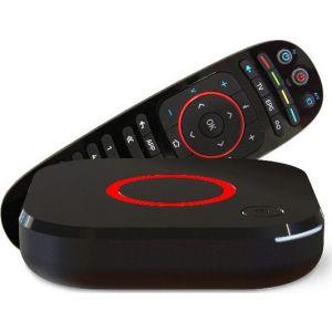 Infomir MAG 324 Multimedia Player Set Top Box