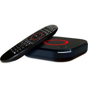 Infomir MAG 324 W2 Multimedia Player Set Top Box