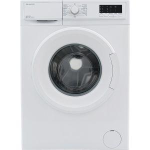 Sharp ES-HFA7123W2 Πλυντήριο Ρούχων