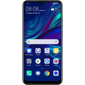 Huawei P Smart 2019 (64GB) Midnight Black Smartphone