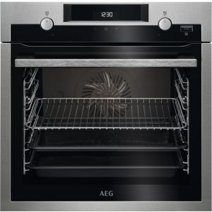 AEG BCE455350M Φούρνος Άνω Πάγκου
