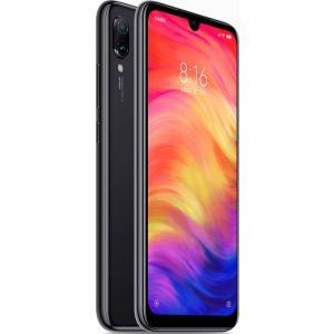 Xiaomi Redmi Note 7 64GB/4GB RAM DS Space Black EU Μαύρο Smartphone