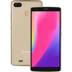 Blackview A20 Pro 16GB/2GB RAM DS Gold