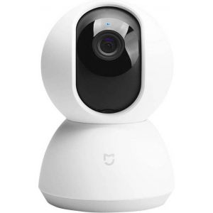Xiaomi Mijia 1080P Security Camera 360o White