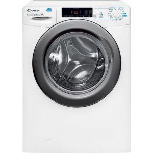 Candy CSWS 485TDR/5-S Πλυντήριο Στεγνωτήριο
