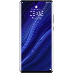Huawei P30 Pro Dual (128GB) Μαύρο Smartphone