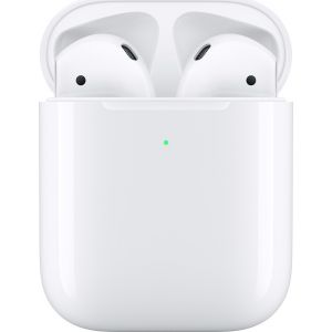 Apple AirPods with Wireless Charging Case MRXJ2ZM