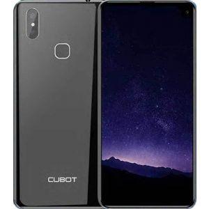 Cubot Max 2 4G 64GB/4GB Black