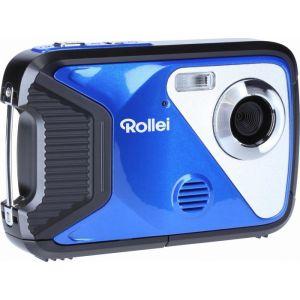 Rollei 10070 Sportsline 60 Plus + Rollei 22620 Selfie Mini Tripod Blue