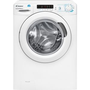 Candy CSS41382D3/2-S Πλυντήριο Ρούχων