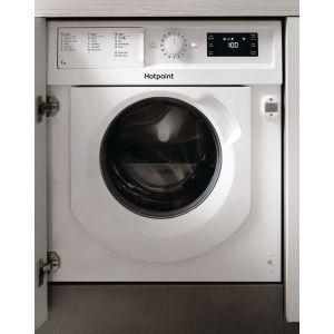Hotpoint-Ariston BI WMHG 71484 Εντοιχιζόμενο Πλυντήριο Ρούχων
