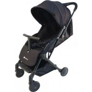 Kinderline Παιδικό Καροτσάκι Black STL-733.1-BLK