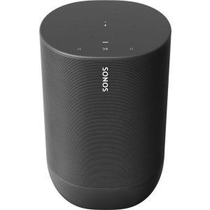 Sonos Move Μαύρο