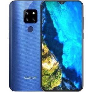 Cubot P30 64GB/4GB RAM DS Blue EU
