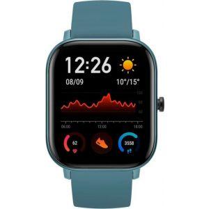 Xiaomi Amazfit GTS Blue EU Smartwatch