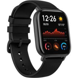 Xiaomi Amazfit GTS Obsidian Black Smartwatch