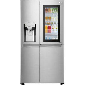 LG GSX961NSVZ Ψυγείο Ντουλάπα