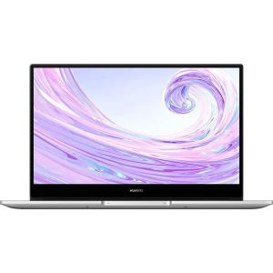 Huawei Matebook D 14 (R5-3500U/8GB/512GB/FHD/W10) Mystic Silver Laptop