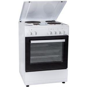 Eskimo ES 3020 W Ηλεκτρική Eμαγιέ Κουζίνα