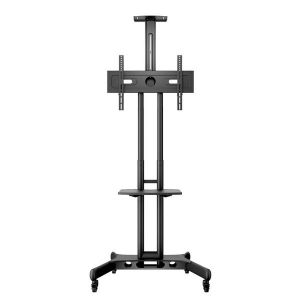 Multibrackets M Public Floorstand Basic 150 incl shelf & camera holder Τροχήλατη Βάση 7350073732319