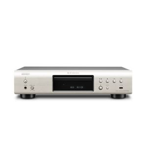 Denon DCD-720AE (Premium Silver) CD Player