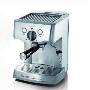Ariete Metal 1324 Καφετιέρα Espresso