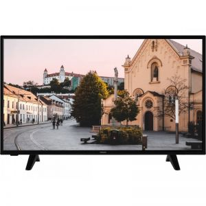 Hitachi 32HE1005 HD Ready Τηλεόραση LED