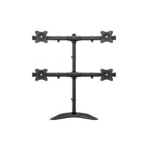 Multibrackets M Deskstand Basic Quad Βάση Στήριξης Γραφείου - Stand 7350073733347