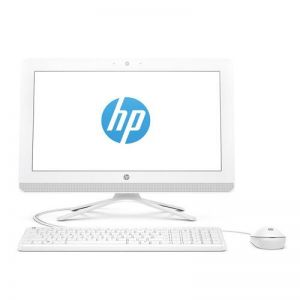 HP 20-c402nv (E2-9000/4GB/1TB/W10) (4GY24EA) All in One PC