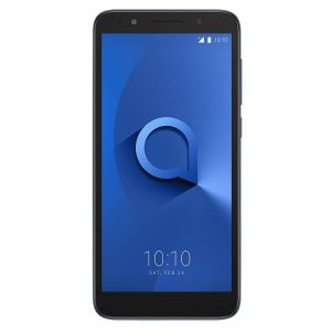 Alcatel 1X (16GB) Blue Smartphone
