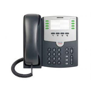 Cisco SPA501G IP Σταθερό Τηλέφωνο