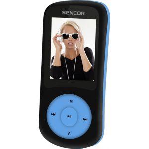 Sencor SFP 5870 BBU MP3/MP4 Player