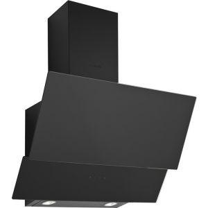 Davoline Classy PLUS BLACK 90cm Απορροφητήρας Τζάκι