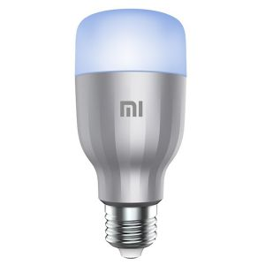 Xiaomi Mi Yeelight E27 LED Smart Bulb (White & Color) GPX4014GL