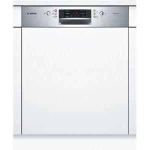 Bosch SMI46KS03E Εντοιχιζόμενο Πλυντήριο Πιάτων
