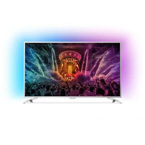 Philips 49PUS6561/12 Smart Τηλεόραση  LED