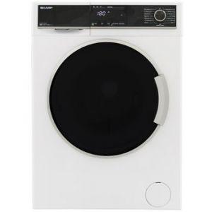 Sharp ES-HFB712AW3EE Πλυντήριο Ρούχων